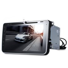 Multifunctiona J - 9813Y 8 Inch Two Din Bluetooth GPS USB / SD Card Port WiFi In Dash Car DVD Player Automotivo Car Stereo