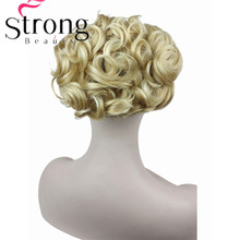 Short Messy Curly Dish Hair Bun Extension Easy Stretch hair Combs Clip in Ponytail Extension Scrunchie Chignon Tray Ponytail(China)