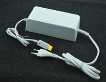 AC Power Supply Adapter for Wii U Console Free shipping