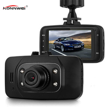 "Dash Camera Gps  Novatek GS8000L Full HD 1080P 2.7"" Car DVR Vehicle Camera Video Recorder Dash Cam G-sensor HDMI Night Vision"