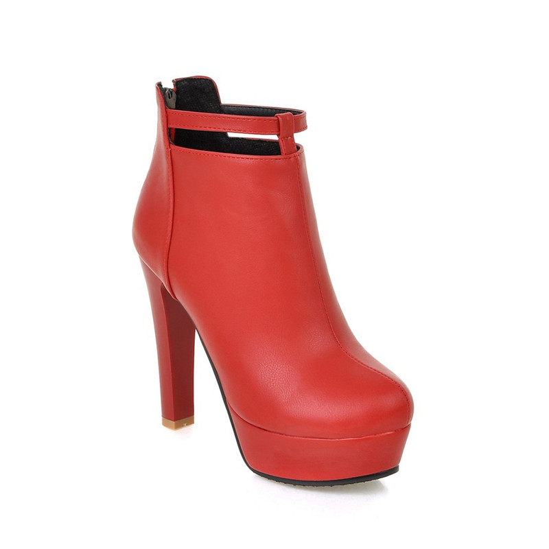 Meotina-Women-Winter-Boots-Sexy-High-Heels-Ankle-Boots-Red-Platform-Boots-2018-Shoes-Female-White (1)