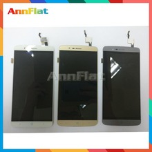 5.5'' high quality LCD Display Screen With Touch Screen Digitizer Assembly For Elephone P8000 Free shipping(China)