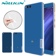 Buy Nilkin Xiaomi Mi Note 3 Case Nillkin Nature Clear Transparent Soft Silicon Back Protective Phone Cover Xiaomi Mi Note 3 for $6.19 in AliExpress store