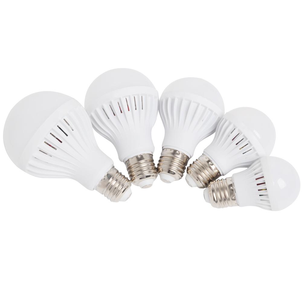 e27 led bulb 220v 110v