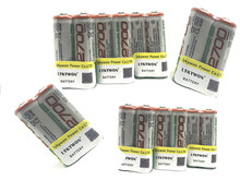 20pcs/lot Original rechargeable battery GP 2700 mAh ni-mh 1.2v aa batteries / gp 2700mah aa nimh batteria cell / aa 2700mah(China)