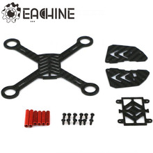 Eachine Tiny QX100 Micro FPV Racing Quadcopter Spare Parts Carbon Fiber DIY Frame Kit