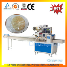 Horizontal Automatic Pita Bread Packaging Machine(China)