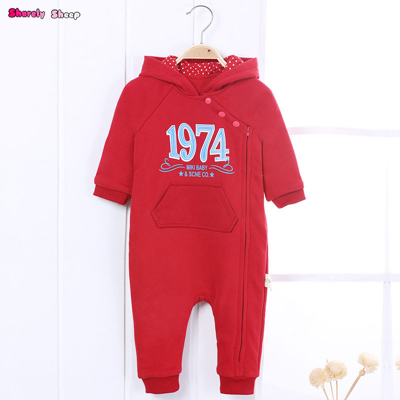 New Arrival Baby Boys Girls Spring Long Sleeve Rompers Clothes Infant Unisex Newborn Babies Sports Casual Jumper costume Clothes<br><br>Aliexpress