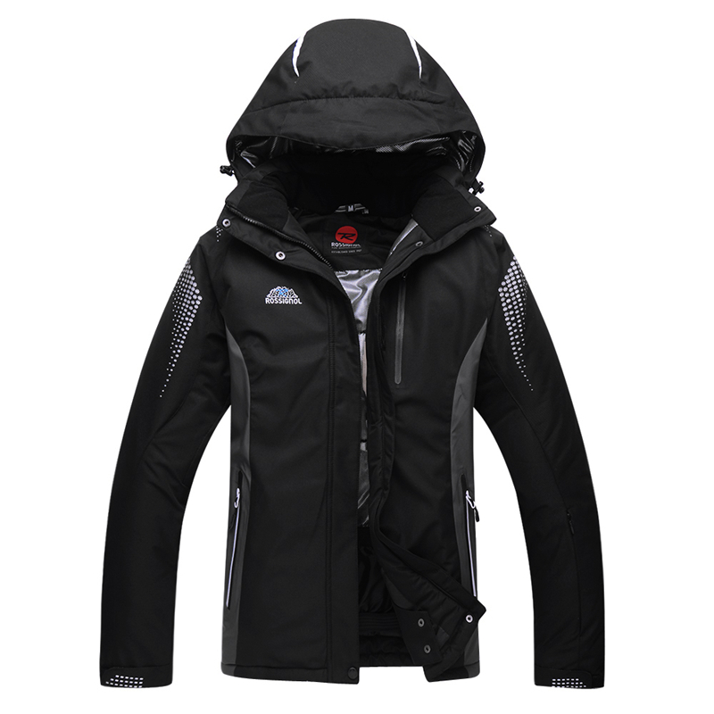 Free shipping outerwear Ski suits men and women couple Water&amp;windproof Ski Jacket Warm Thicken Clothes Warm Breathable Jackets<br><br>Aliexpress