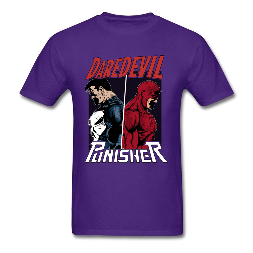 Daredevil and Punisher_purple