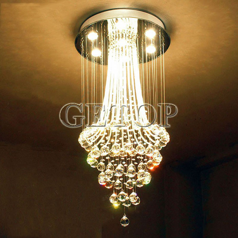 stairs light restaurant meal home lighting decoration. exellent stairs light restaurant meal home lighting decoration j best price mordern led crystal ceiling lamp y