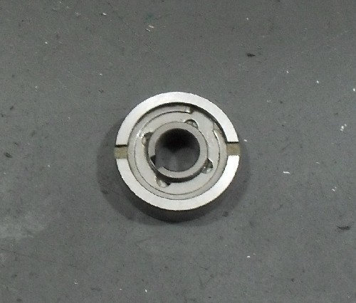 ASNU20(NFS20) One Way Clutches Roller Type (20x52x21mm) One Way Bearings Stieber Freewheel Type Overrunning Clutch<br>