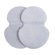 30Pcs/set Disposable Underarm Dress Clothing Perspiration Pads Sweat Guard Pad Shield Absorbing Armpit Antiperspirant Deodorant