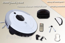 A380 Robotic Vacuum Cleaner for Home Multi-functional (sweep,vacuum,mop,sterilize) Mute  Auto Recharge Vacuum Cleaner