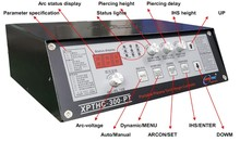 Hot selling CNC plasma portable cutting machine Torch Height Controller XPTHC-300-PT