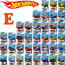 E 1:64 Car model hot wheels Children's toys racing a variety of styles of free choice Collection Decoration Model