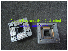 New Original 3014-100-6-08 SOCKET IC, ZIF, TQFP, 100WAY. pls contact us before order it!(China)