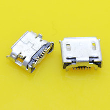 for Samsung Lenovo Huawei Zte Coolpad Android Mobile phone Tablet PC Charging port Mini Micro USB Jack Connector 7pin
