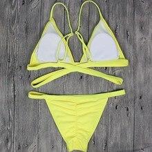 Micro Bikini Set