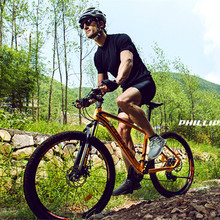 Buy New brand 30 Speed Dual Oil Disc brake aluminum alloy frame mountain bike outdoor sport downhill bicicleta damping bicycle for $469.92 in AliExpress store