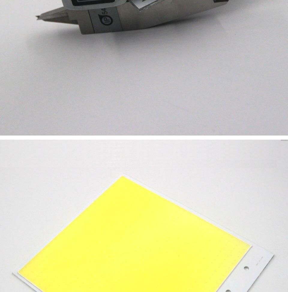12v 300w COB LED LIGHT LAMP BULB board led lighting (7)
