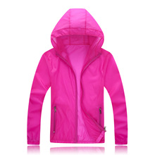 Men's Plus size Mountaineering jackets coats 2017Summer Breathable fabrics ultra-thin hoodies Coats Man Travel jacket coats Boys