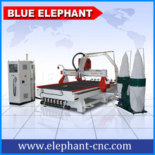 1325 1530 2030 2040 ATC Wood CNC Router Wood Carving CNC Router with Dust Collector