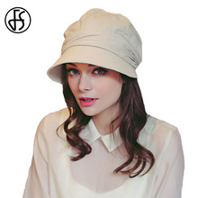 Cotton Hats Summer Sun Hat For Women Black 2017 Wide Brim Floppy Sun Visor Cap Holidays Casual Casquette Fashion Korean Style(China)