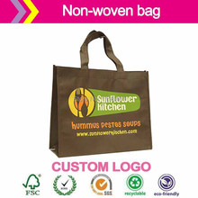 Customized Logo recyclable non woven bag/fabric jewelry bag/earring , necklace packaging bag(China)