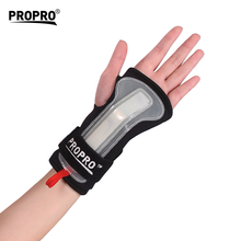 PROPRO Skating Ski Snowboard Roller Gear Protection Men Women Wrist Safety Pads Wrist Protector Hand Protective With Alloy Plate