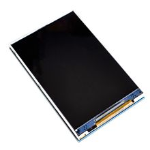 "Free shippping! LCD module 3.5 inch TFT LCD screen 3.5 "" UNO R3 Board and support mega 2560 R3(China)"