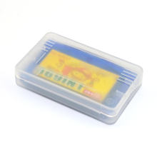 For GameBoy for Advance 369 In 1 Game Card For GBA Multi Games FREE Protective case