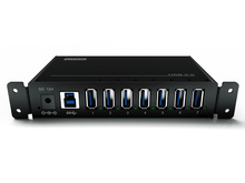 7 Port Rugged Industrial USB 3.0 Hub (Mountable) from Sipolar Factory(China)