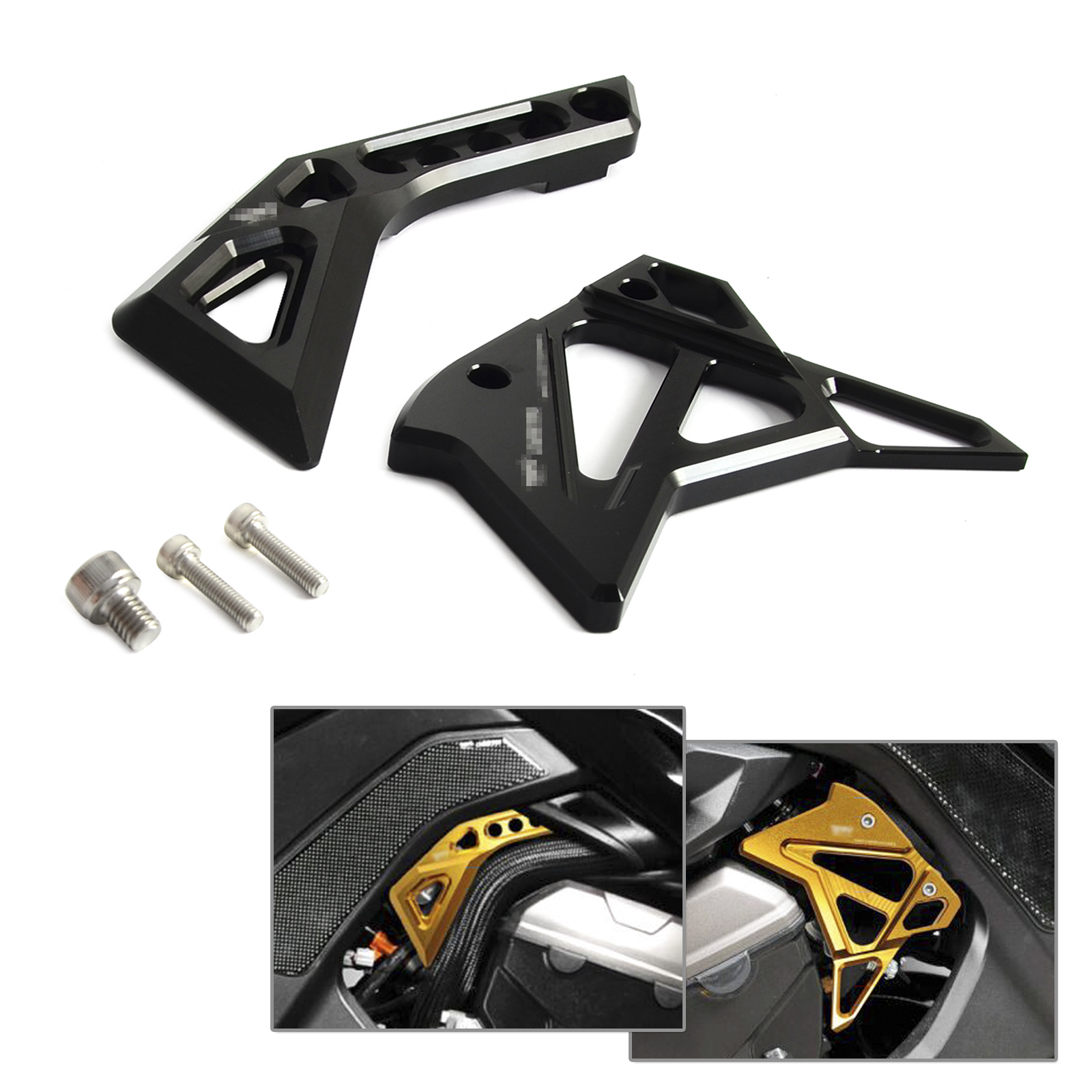 CNC Fuel Injection Jnjector Cover Guard For Kawasaki Z1000 2014 2015 2016 Z 1000 <br><br>Aliexpress