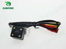 HD Wireless Car Reverse Rear View backup Camera parking rear view For Toyota Camry 2008 with original hole KF-9159