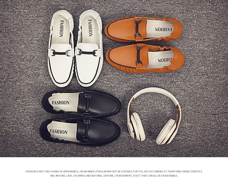 Desai Loafers – 3 Colours at Payless Shoes in Griffith, NSW | Tuggl