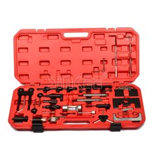 Gas Diesel Engine Timing Tool Set For VW Audi (A4,A6,A8,A11 ) 97-04 Automotive Tools(China)