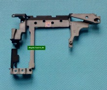 New Original Bottom Hinge Brackt For Lenovo Thinkpad E530 E535 E530C E430 E435 E430C Skeleton cover(China)