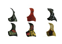 "10pcs/lot  Acoustic Guitar Pickguard Guitar Pick Guard Fits 40"" 41"" 42"" Size"