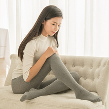 Buy Hot Sales Fashion Women't Tights 100% Cotton Japan Beauty Skinny Sexy Women Tights Comfortable High Quality Stocking Pantyhose