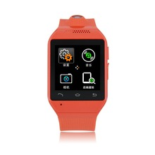 Smart Watch Phone S19 1.54 inch Touch Screen Phones Sync/ SIM Support Camera GSM FM TF for Samsung Sony HTC Android Smartphone