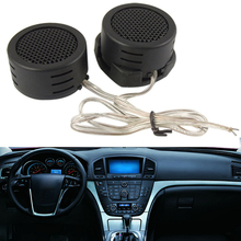 Mini Car Speaker Car Sound Speakers Auto Car Subwoofers Super Power Loud Speaker Tweeter Car Loudspeakers Trumpet Universal
