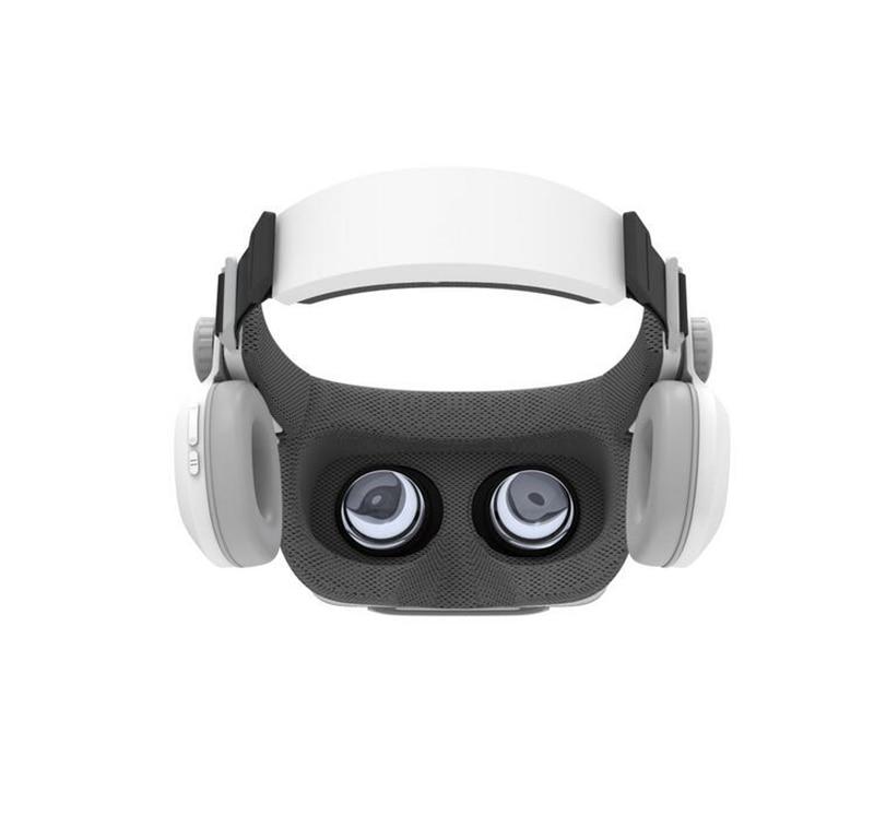 Xiamelon 3D VR Glasses Virtual Reality Goggles 120 FOV Cardboard VR Box+Remote Controller for iOS Android Daydream Smartphone