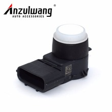 Auto Parts Parking Radar 39680-TV0-E011 39680-TV0-E011-M1 Wireless Parking Sensor Radar Detector For Honda CR-V Civic(China)