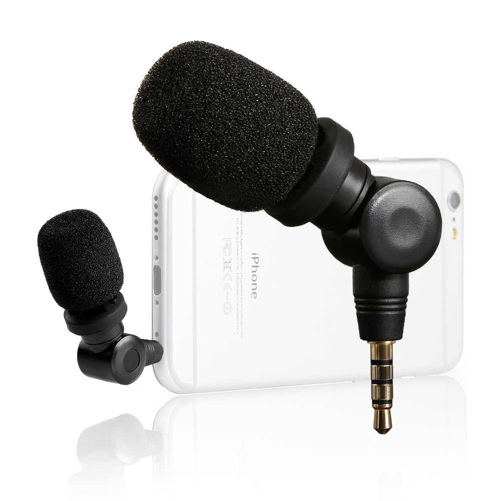 Микрофон для андроид купить