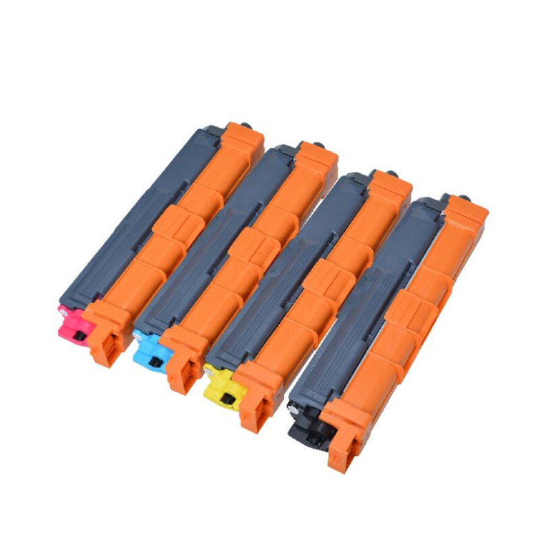 Same original print Compatible For Brother Color toner cartridge for TN221 / TN251 / TN241 / TN225 Printer toner
