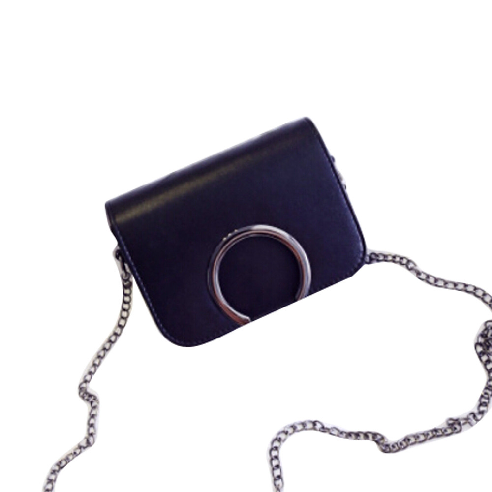 GUBINTU New Women Messenger Bags Small Female Shoulder Crossbody Bags High Quality Luxury Handbags Women Chain Bag Designer<br><br>Aliexpress
