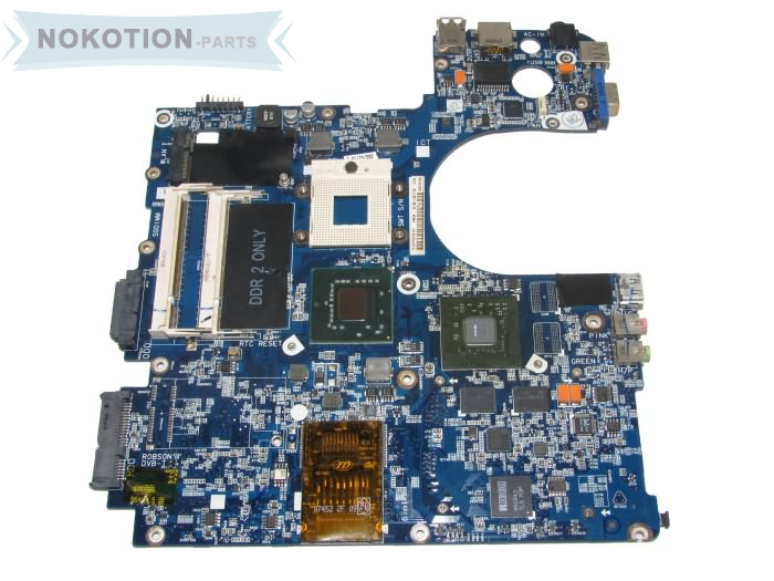 laptop motherboard for samsung np r70 BA92-04717A pm965  NVIDIA G86-731-A2 ddr2<br><br>Aliexpress