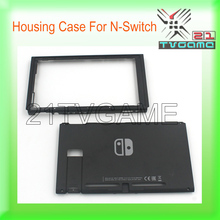 For Nintendo Switch Housing Replacement Shell/Case For Switch NS Console Color Gray(China)