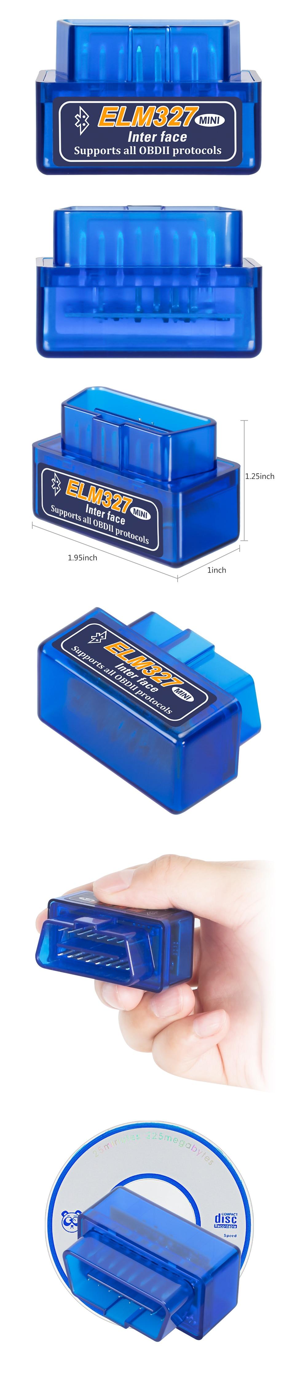 mini elm327 950